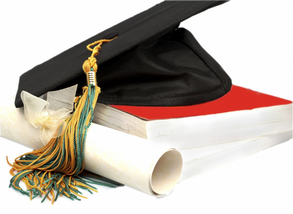 Do you use your college degree? - Budget For Health