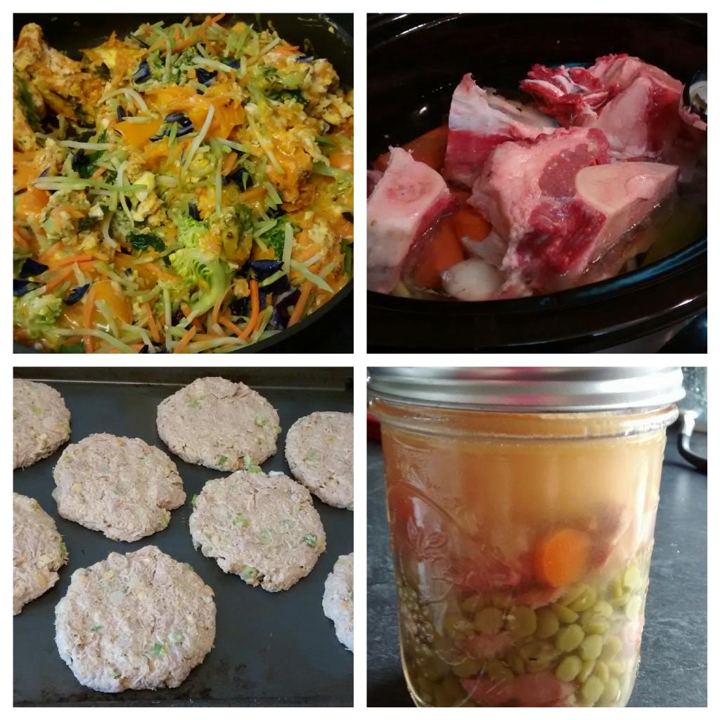 meals we ate in September