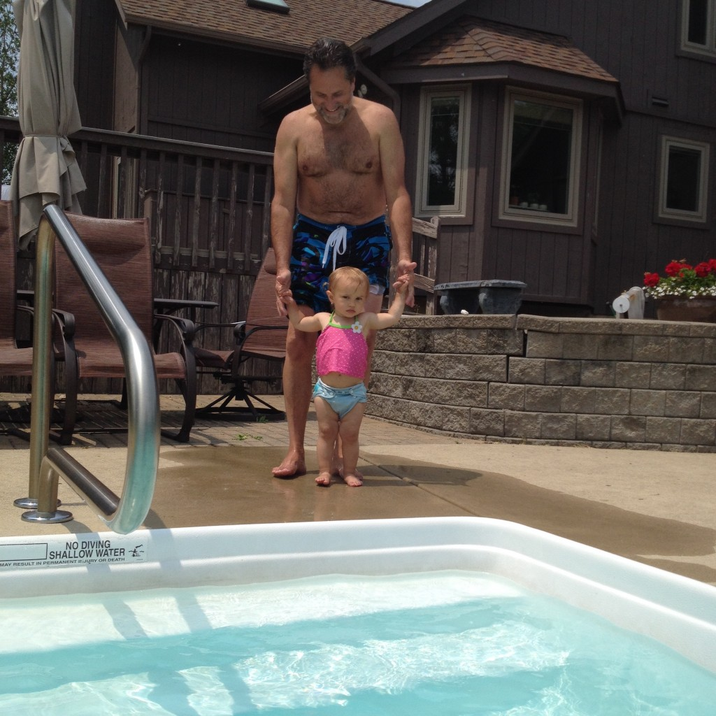 nora bathing suit