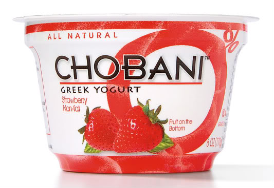 6oz yogurt container